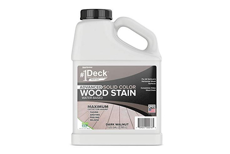Saver Systems Deck Wood Deck Paint and Sealer