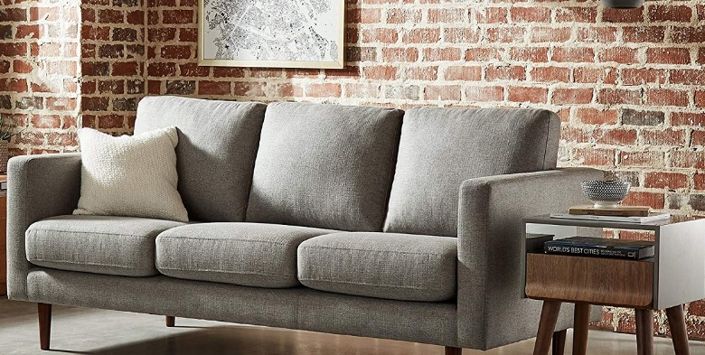 best couches for heavy person