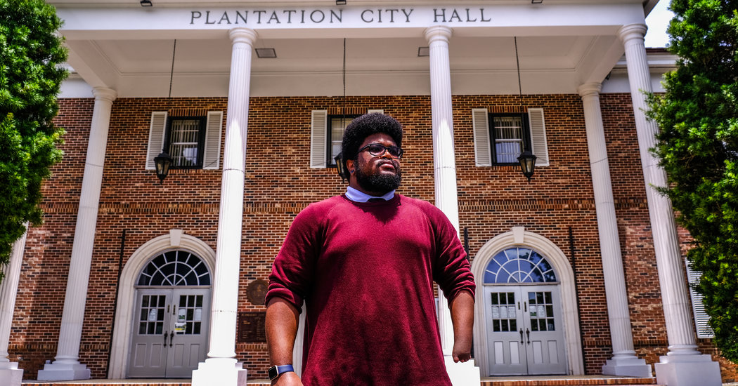 'Not a Welcoming Name': Calls to Drop 'Plantation' Gain Steam Nationwide